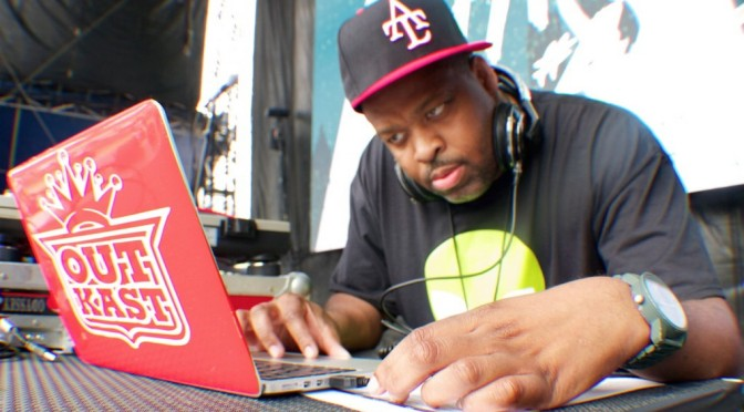 Directorz Inc Presents Outkast DJ Cutmaster Swiff Tour Documentary Trailer