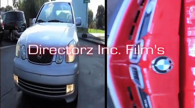 Car Show (OFFICIAL) Directorz Inc. Film's
