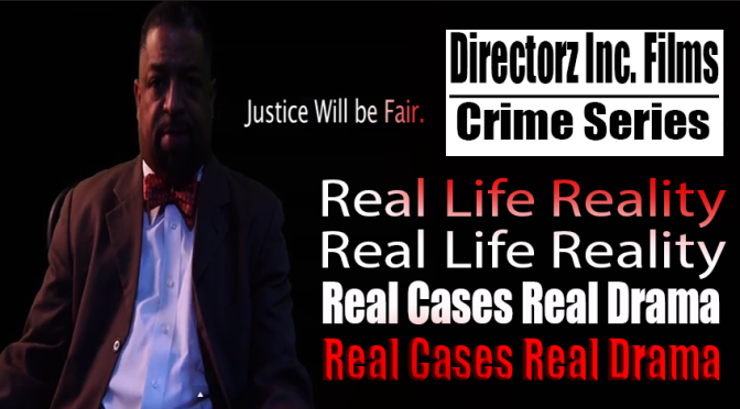Attorney Morris Fair Jr. | The Practice ATL | Real Life Reality