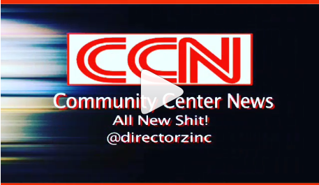 CCN – Community Center News