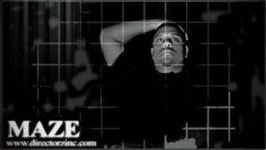 PICTURE OF MAZE FROM THE INDEPENDENT FILM THE HITTER