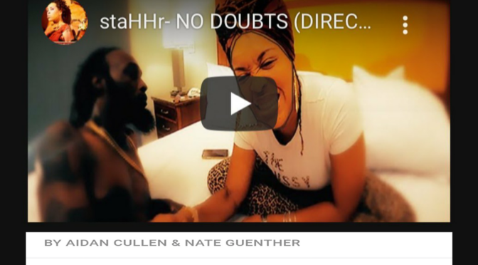 StaHHr – NO DOUBTS [DIRECTORZ INC. FILMS]